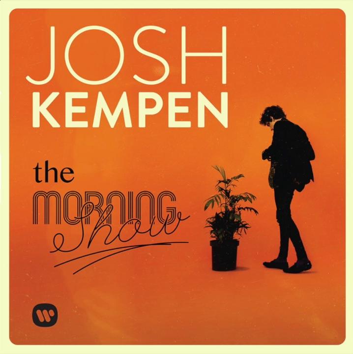 JOSH KEMPEN - THE MORNING SHOW - ALBUM WALK THROUGH