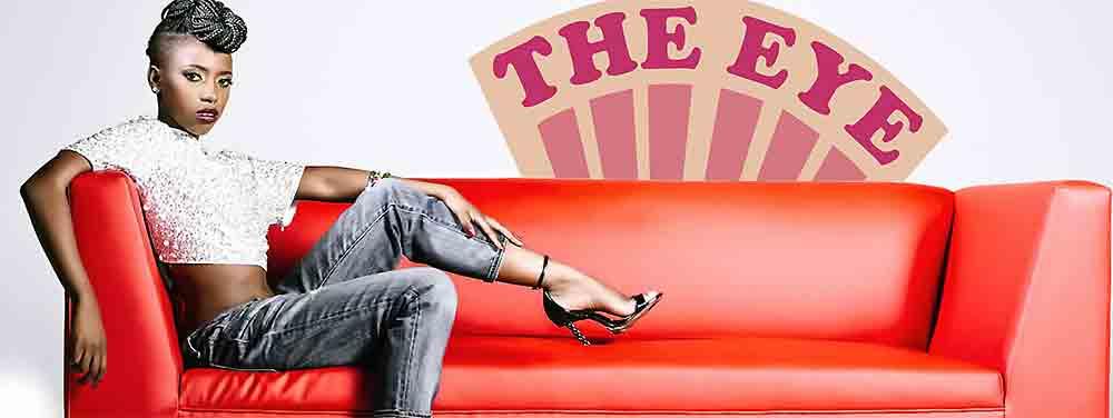 GIGI LAMAYNE HOSTS HER FIRST EVER RADIO SHOW