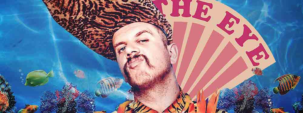 JACK PAROW - THE EARLY YEARS