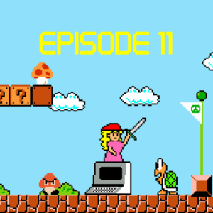 EPISODE 11 - Try Hard With Games & Apps Girl