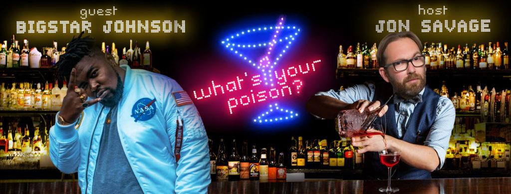 BIGSTAR JOHNSON [rapper/singer/songwriter/producer/superstar]