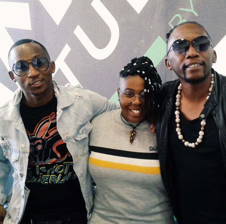 SUSTAINABILITY IN THE INDUSTRY FT. KHULI CHANA & BRA RB