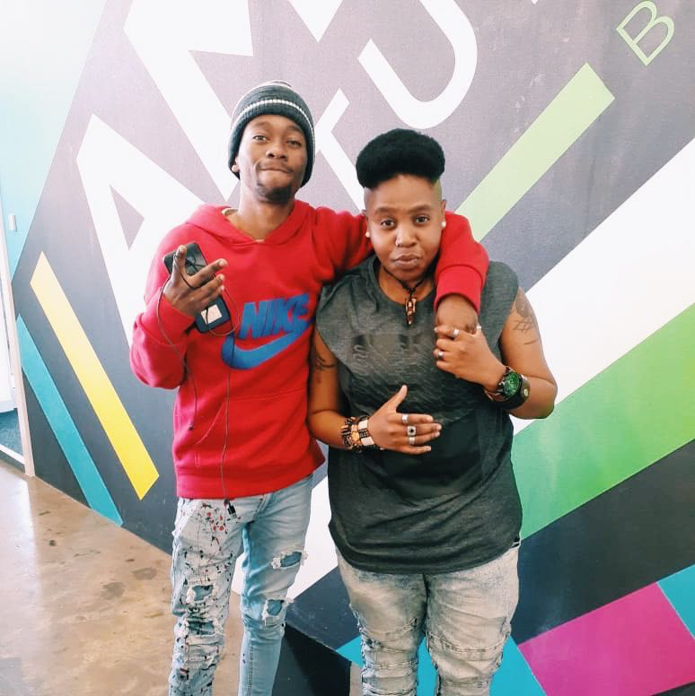 FROM KZN TO SOULFUL RAP! CONVERSATIONS WITH NK SWAGG